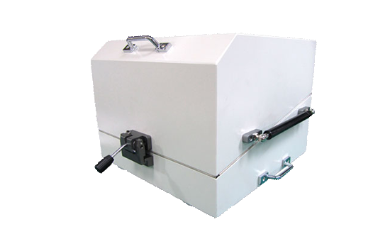 404030 Manual Shielding Box