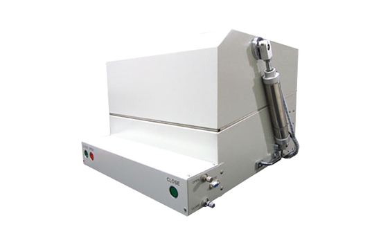 505040 Pneumatic Shielding Box